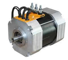 ac motor. electric motors for cars: 10ac9 3-phase ac motor | autos electricos pinterest cars, vehicle and engine