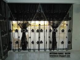living room curtains designs. black design of curtain style for living room decoration curtains designs