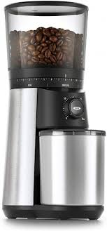 oxo brew conical burr review gearlab