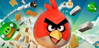 Angry Birds maker Rovio Entertainment says CEO to quit, shares rise