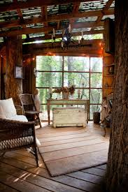 treehouse furniture ideas. Secluded Intown Treehouse (5) Furniture Ideas H