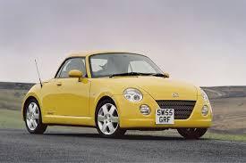 Daihatsu Copen 2003 - Car Review | Honest John