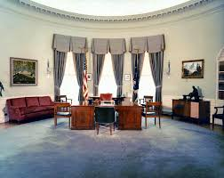oval office pics. United States Presidential Oval Offices - Taft Through Obama 8 Office Pics