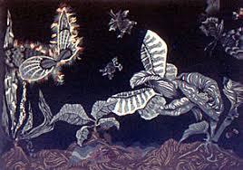 Живопись Википедия Картина больного шизофренией человека Переосмысление функций живописи
