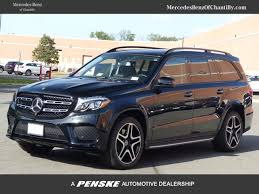 2018 mercedes benz gls. contemporary benz 2018 mercedesbenz gls 550 4matic suv with mercedes benz gls n