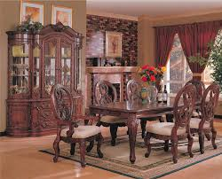 santa clara furniture san jose sunnyvale formal dining room sets nottingwood collection expandable table round wood black modern grey and white with