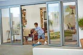 Take a Look at Our Bi-fold Doors | Indeluxe Windows