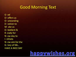 Good Morning Quotes Text Best Of Good Morning Quotes SMS Messages Wishes Text Free Download