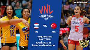 Volleyball-Nations-League-2019-Thailand-vs-Turkey-iJube2