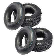<b>New</b> Tire Size 4.10 X 3.5-4 Gas <b>Electric Scooter</b> Powerchair <b>Mini</b> ...