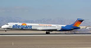 Md 80 Aircraft Seating Chart Allegiant To Retire Last Md 80 Next November News Flight