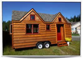 Small Picture Tiny House Ideas