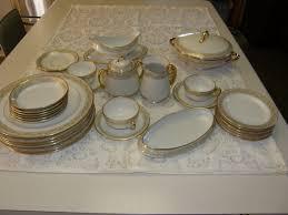 limoges elite works patterns limoges s m elite works fine china dinner set for 6 plus extras 36