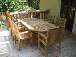 teak patio set. Another Fantastic Trait Of Teak Furniture Is That It Virtually Maintenance Free. Why? Again, Because The Wood Made From. Patio Set