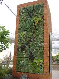 Small Picture Mesmerizing Home Exterior Design Ideas With Compact Living Wall