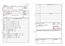 How To Complete A Rirekisho – The Japanese Resume. | Tokyo Graphic ...