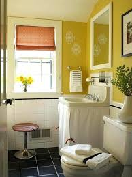 Image Brown Small Bathroom Color Ideas Cheerful Yellow Bathroom Color Small Bathroom Color Ideas Pinterest Redworkco Small Bathroom Color Ideas Cheerful Yellow Bathroom Color Small