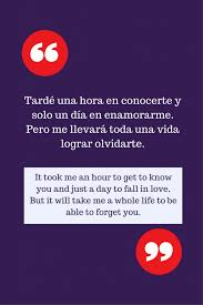 Spanish Quotes About Love Extraordinary 48 Beautiful Spanish Love Quotes That Will Melt Your Heart