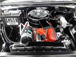 1956 Chevy Bel Air Convertible