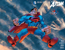 First Look Frank Miller s Dark Knight III Minicomic DC