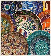 Small Picture Best 25 Mediterranean decorative plates ideas on Pinterest
