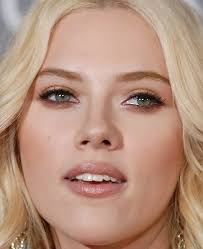 107 best images about makeup crush scarlett johansson on celebrity hair colors scarlet and style