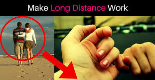 The Perfect Long Distance Relationship How To Make It Work