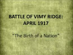 vimy ridge essay final pic battle of vimy ridge 1917