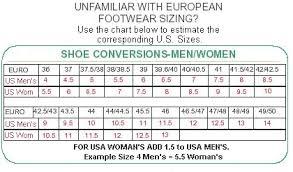Louis Garneau Cycling Shoes Size Chart Cycling Shoe Size Charts Endthetrendnow