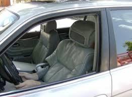 Costumes Kids Help Drivers News Autonomous Reaction In Test Car Cars Public To Seat Article