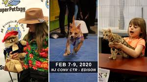 Super Pet Expo 2020 Slated February 7-9 at NJ Convention Center