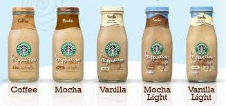 starbucks bottled frappuccino flavors.  Starbucks Intended Starbucks Bottled Frappuccino Flavors