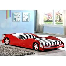 race car twin bed race car twin bed twin size race car bed low profile red