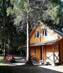 Camping Okhotnik i Rybolov, Rakovichi – Tarifs 2020