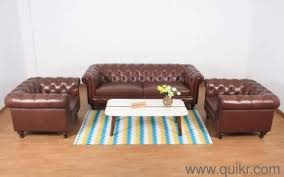 where can i buy used furniture. PREMIUM Winchester Half Leather Sofa Set By Urban Ladder Sets On Where Can Buy Used Furniture