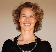 Sandra Carson | Ekhart Yoga