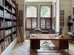 home office workspace. biblioteca em home office workspace r