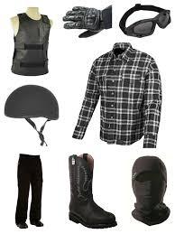 kevlar riding gear men s edition