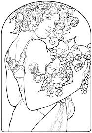 Small Picture Beautiful Art Coloring Book Pictures Coloring Page Design