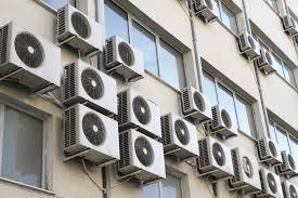 Gebäudeklimatisierung Umweltbundesamt