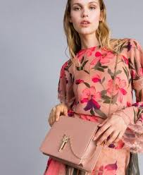 <b>Shoulder bags Woman</b> - Fall Winter <b>2019</b>   TWINSET Milano