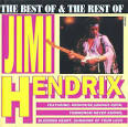The Best of & the Rest of Jimi Hendrix