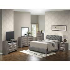 Lifestyle Solutions Bedroom Furniture Platform Bedroom Set Platform King Size Bedroom Sets Bedroom