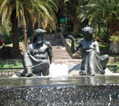 Top 10 Ways to Beat the Heat in Santiago - Santiago Tourist