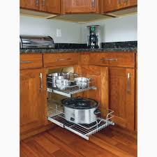 under kitchen cabinet shelf the most rev a shelf pull out organizers kitchen cabinet organizers the
