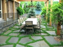 cool patio stone ideas patio stone ideas with pictures backyard stone patio designs with exemplary flagstone