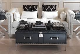 black trunk coffee table trunk coffee table diy