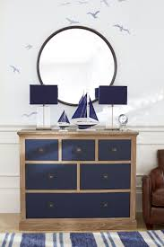 nautica bedroom furniture. Nautical Bedroom / Interview: Monique Lhuillier On Her Collection For Pottery Barn Kids Nautica Furniture