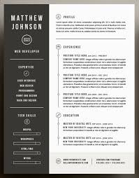 Beautiful Resume Templates Adorable Beautiful Resume Templates Swarnimabharathorg