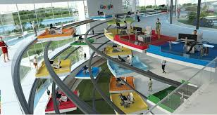 goggle office. Designing Google Headquarters OF Benghazi Noran Samir Butalak Goggle Office S
